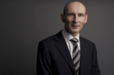 Nigel Green, devere founder and CEO