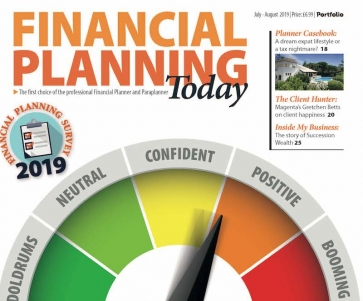 Financial Planning Today magazine