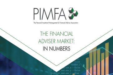 PIMFA: The Financial Adviser Market In Numbers