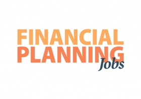 Financial Planning Jobs logo