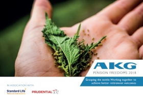 Pension Freedoms Paper, Grasping the nettle: Working together to achieve better retirement outcomes