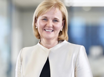 New Aviva CEO Amanda Blanc