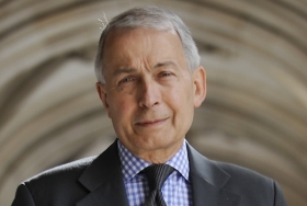 Frank Field MP, chair of Work and Pensions Committee