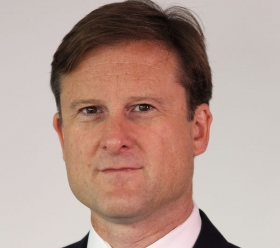 Chris Hill, Hargreaves Lansdown chief executive