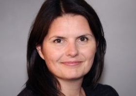 SBG's new CEO Michele Golunska