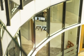 FNZ's Bristol office
