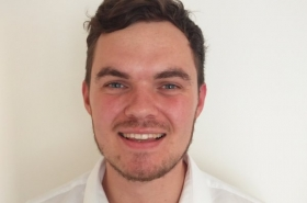 Trainee Financial Planner Daniel Gardner of Succession Group