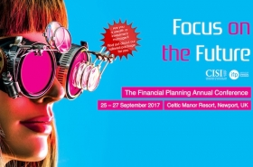 Focus on the Future - the theme for the CISI - IFP Annual Conference