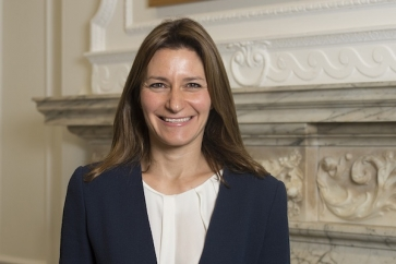 Parliamentary Under Secretary of State for Justice Lucy Frazer MP