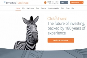 Invest is closing its Click & Invest operation