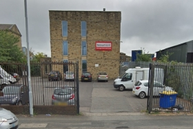 Beaumont Management Services, in Bradford, where Mr Nasir is based
