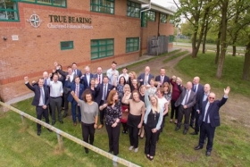 True Bearing Chartered Financial Planners