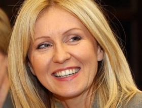 Esther McVey, Secretary of State for Work and Pensions