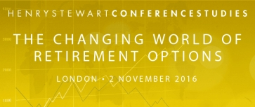 Reader Offer: 10% off Retirement Conference for Planners