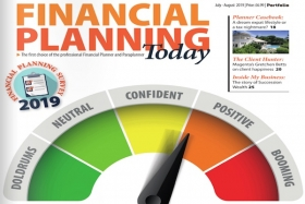 Financial Planning Today's latest issue is out now